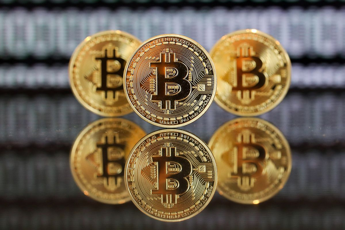 Companies investing in crypto may be in for a rude accounting surprise